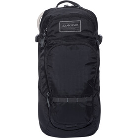 Dakine Session 12l Backpack Men, black